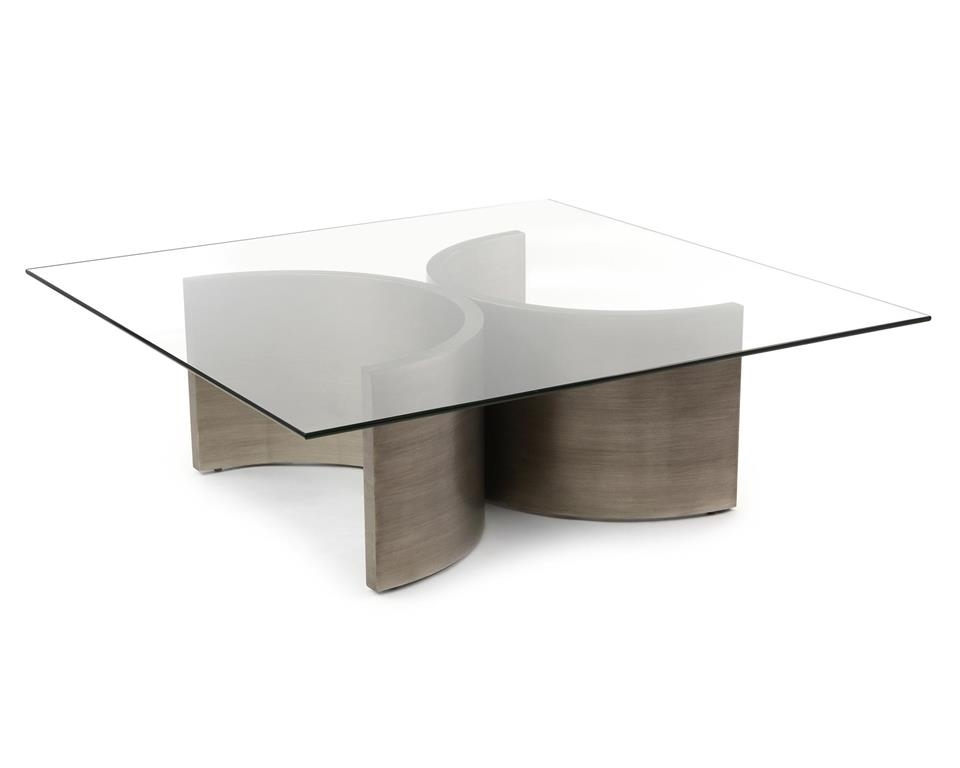 Clune Cocktail Table Fischer Gambino
